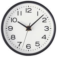 designer wall clocks online india muji online welcome to the muji online store