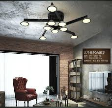 Ceiling Lights For Sitting Room Led Dome Light L Sitting Room Dining Room Creative Net