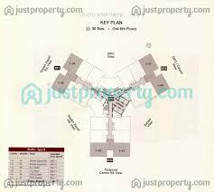 central park at difc floor plans justproperty com