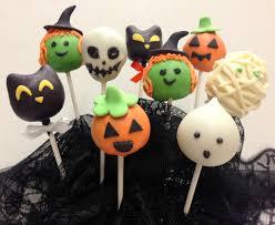Halloween Cake Pop Pop Cakes For Halloween U2013 Festival Collections