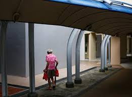 hdb should waive resale levy for the elderly who want to downgrade