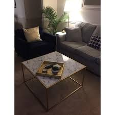 convenience concepts gold coast faux marble end table top product reviews for convenience concepts gold coast faux marble