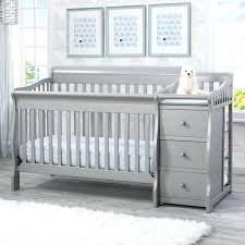 Convertible Crib Changer Combo Crib And Changer Combo Crib Changer Combo Walmart Boromir Info