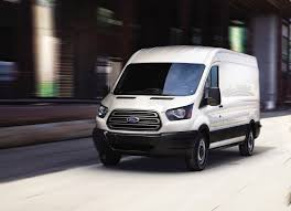 ford transit charter communications orders over 800 ford transit full size vans