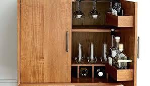 west elm bar cabinet modern bar cabinet modern bar cabinets mid century bar cabinet small