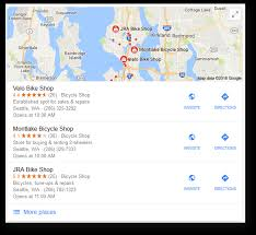 Seattle On Map by Professional Seo Seattle Trusted Seo Experts Over The Top Seo
