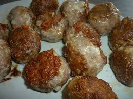 cuisiner boulette de viande boulettes de viande chez ale