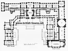 Floor Plan Castle Castle Howard I Kinda Like This One And There Would Be An Upper