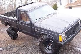 1986 jeep comanche lifted phatpatsnotch 1986 jeep comanche regular cab specs photos