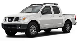 amazon com 2008 nissan frontier reviews images and specs vehicles