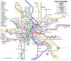 netherlands metro map pdf köln metro map koumlln mappery