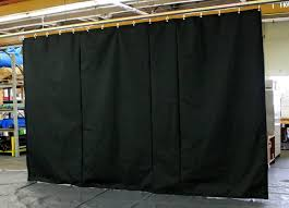 Black Backdrop Curtains Black Stage Curtain Backdrop Partition 15 H X 30 W