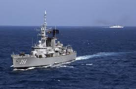 Ffg Bad Doberan List Of Current Ships Of The Indonesian Navy