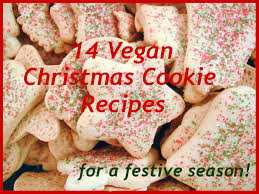 14 vegan christmas cookie recipes for a tasty holiday with gluten