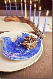michael aram judaica botanical leaf menorah leaf design menorah