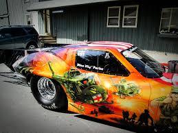 lexus body shop maryland dina parise 1963 chevrolet corvette pro mod custom race car paint