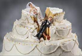 marriage cake marriage isn t the ticket to better health after all mnn