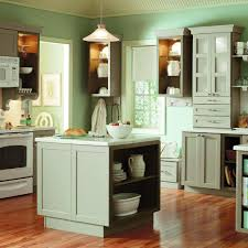 fine white kitchen cabinets with appliances go of and design