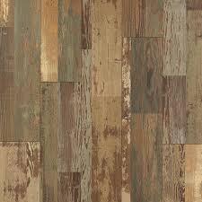 Laminate Flooring Pergo Shop Pergo Max Stowe Painted Pine Wood Planks Laminate Flooring