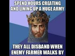 annoying herb laugh age of empires ii with memes youtube