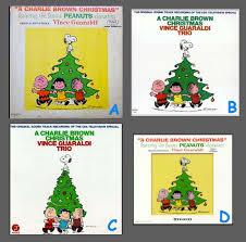 the peanutsiest the music of u201ca charlie brown christmas u201d deep