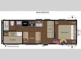 new 2014 keystone rv springdale 260tblwe travel trailer at al u0027s