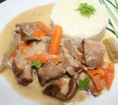 comment cuisiner une blanquette de veau comment récuperer un rôti de veau cuit trop dur amafacon