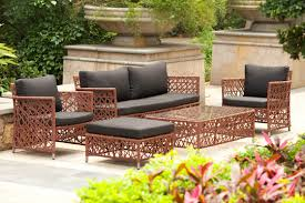 Outdoor Sofa Sets by Textilene Outdoor Sofa Set Textilene Outdoor Furniture Patio