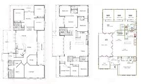 great designing a house with three story house floor plan house