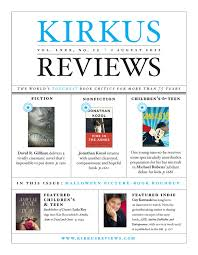 august 01 2012 volume lxxx no 15 by kirkus reviews issuu
