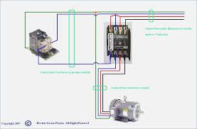 unique square d contactor wiring diagram image collection