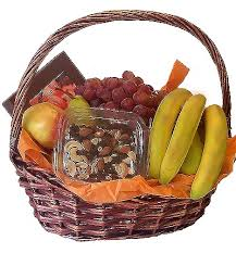 fruit and nut gift baskets thanksgiving baskets gift baskets fruit baskets harvest gifts