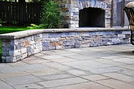 retaining wall design u0026 construction moscarino outdoor creations