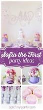 40 best sofia the first birthday ideas images on pinterest