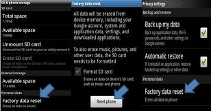 reset android troubleshooting tips squash bugs on android
