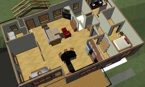 custom home design custom build timber ridge craftsmen virginia floor plans 3d modelling