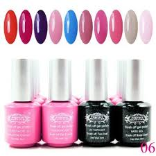 38 best pure gel nail polish u0026 color gel gallery by nded images on