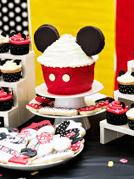 mickey mouse halloween cake cheer ful mickey mouse clubhouse birthday party hostess with