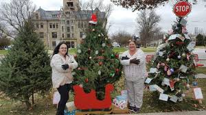 christmas is coming to aledo rehabilitation u0026 health care center