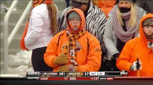 Oklahoma State Memes - stunned aggy bedlam edition orange power