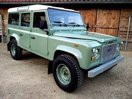 nepal new land rover 1983 land rover defender 110 for sale 1967965 hemmings motor news
