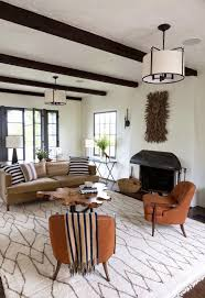 colonial homes interiors