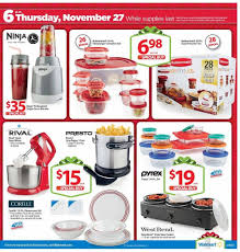 black friday ninja blender walmart black friday ad scans and deals computer crafters