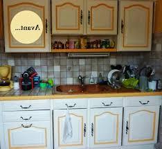 meuble cuisine rustique renover cuisine rustique fabulous decoration d interieur moderne