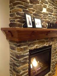 shelf over a fireplace interior ture of interior fireplace design using solid oak wood shelf