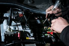 electrical faults specialist garages who can fix my car
