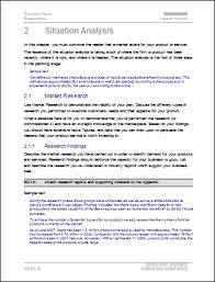 marketing plan ms word and excel forms u0026 checklists