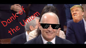 Union Memes - 2018 state of the union meme highlights youtube