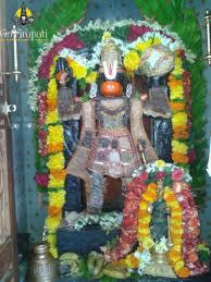 devuni kadapa temple history timings route gadapa