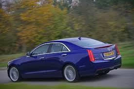 2013 cadillac ats reliability cadillac s line weighting feature spotlight gm authority
